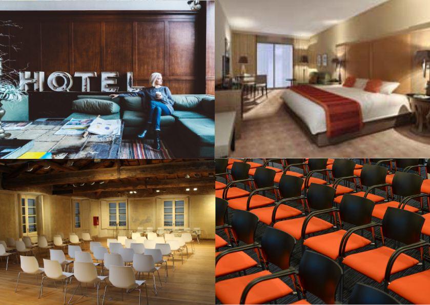 Beewair bw60l Hotels et salles de séminaires