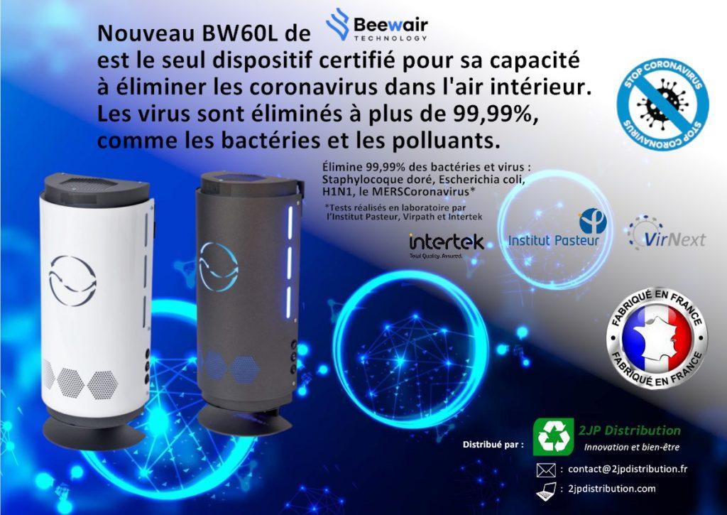 Beewair BW60L virucide total